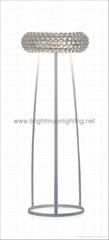 Caboche Floor Light BM-3018F-B