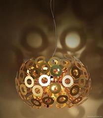 Dandelion Pendant lamp B