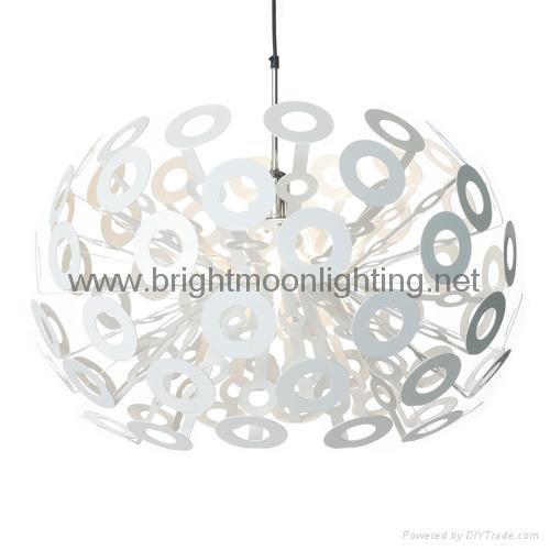 Dandelion Pendant lamp BM-3070P M 2