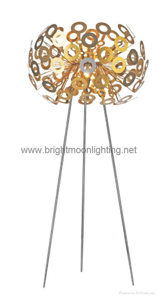 Dandelion Floor lamp BM-3070F M 1