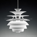 PH Snowball Pendant lamp BM-4075S