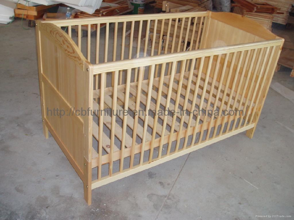 Baby Crib T13 Oem China Manufacturer Children