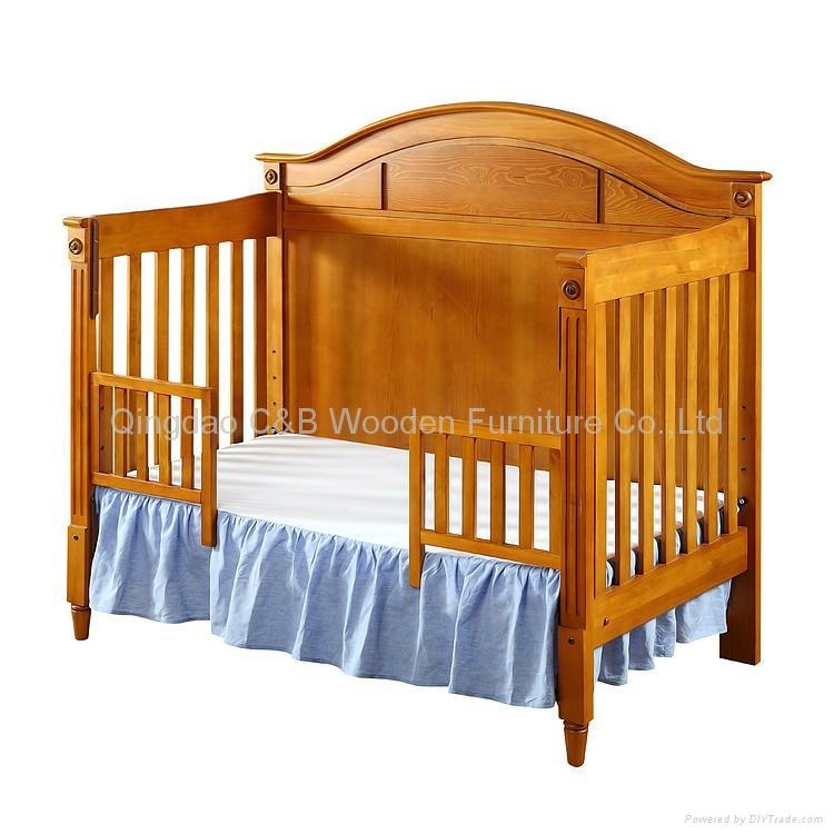 Baby crib n100 oem china manufacturer children for Furniture companies