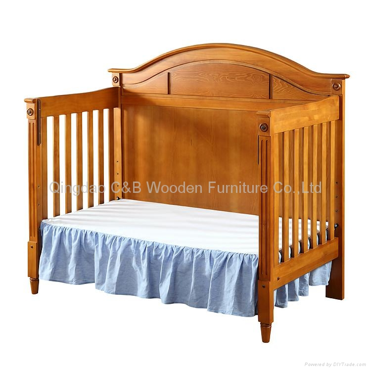 Baby Crib  3