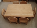 Children Table and Chair 1