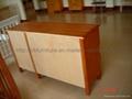 Wood Dresser 2