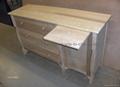 Wood Dresser 3