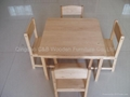 Children Table and Chair 2
