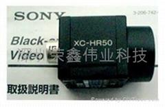 XC-HR50逐行掃描攝像機