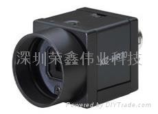 XC-HR70高像素逐行掃描攝像機