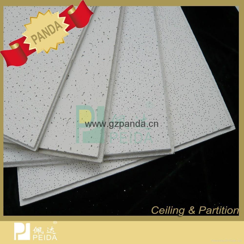 Mineral Fiber Ceiling  4