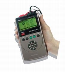 蓄電池UPS容量品質內阻檢測測試儀