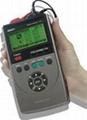IBEX-1000 便携式蓄电