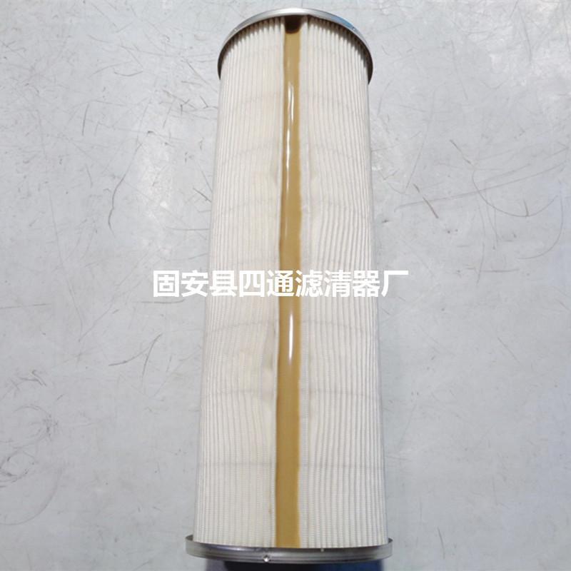 希而科液壓油過濾器PL614-50-C 1