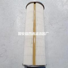 希而科液压油过滤器PL614-50-C