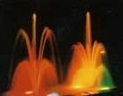 合肥噴泉設計安裝維修專業音樂噴泉