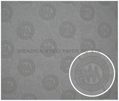 Private Water-mark Paper