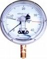 YTXC-100/150-Z耐震电接点压力表 1