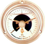 YTXC-100/150-Z耐震电接点压力表 2