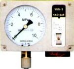 YSG-2 YSG-3 电感压力变送器