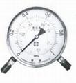 CYS-150-Z抗振差压表