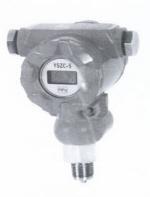 YSZC-5 標準型壓力變送器
