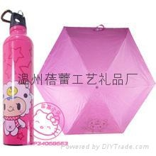 Canteen Umbrella