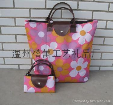 折疊購物袋 1