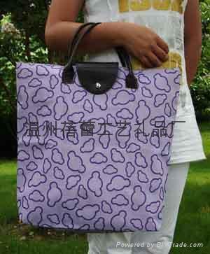 折疊購物袋 2