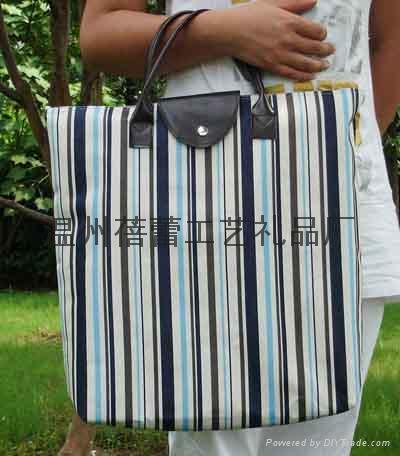 折疊購物袋 3