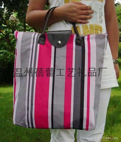 折疊購物袋 4