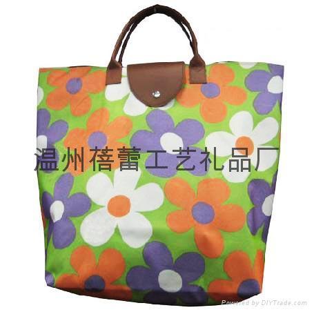 折疊購物袋 5