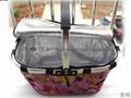 insulation Folded basket