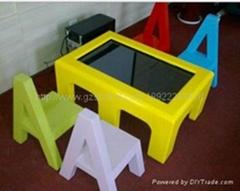 32寸儿童觸摸互動教學桌
