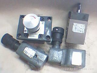 p-b低压溢流阀图片