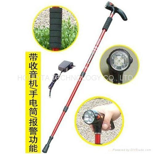 多功能手杖 拐杖 2