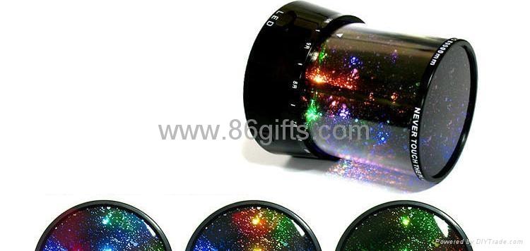 星空達人投影燈 2