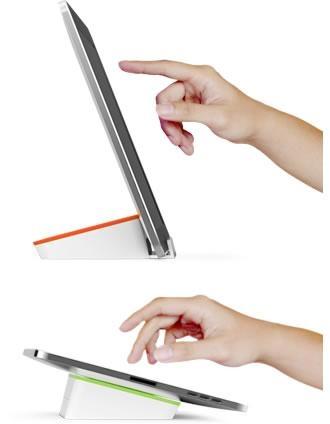 多功能便携式手机平板电脑支架 1