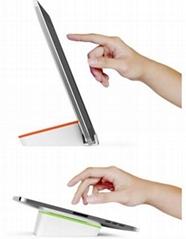 Innovative Portable Multi Function Desktop Stand iPhone iPad iPad Mini Holder