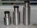 不锈钢运动水壶 2
