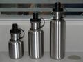 不锈钢运动水壶 3