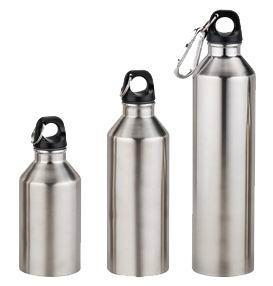 不锈钢运动水壶300-800ML 1