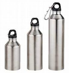 stainless steel water bottle300-800ML