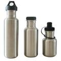 不锈钢运动水壶300-800ML 2