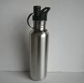 不锈钢运动水壶300-800ML 5