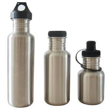 不锈钢运动水壶 1
