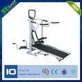 HC-502 Manual Treadmill