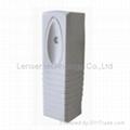 Wireless Door Window Magnetic Contact Detector for Home Alarm System 2