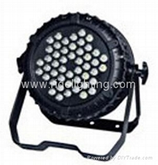 P64 48*5w RGBW Led par can /led outdoor par can light