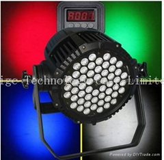 大功率 54*3w 戶外四色帕燈 (熱門產品 - 2*)